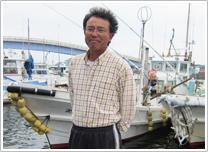 松村吉蔵 肖像写真